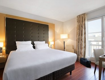 Гестхаус Relais Spa Chessy Val d'Europe