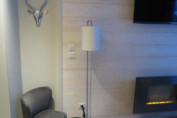 Apartment Le Thuria Les Arcs 1800 - фото 28