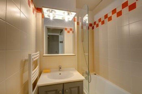 Apartment Le Thuria Les Arcs 1800 - фото 10