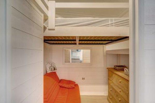 Apartment Le Thuria Les Arcs 1800 - фото 11