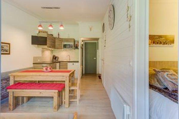 Apartment Le Thuria Les Arcs 1800 - фото 3