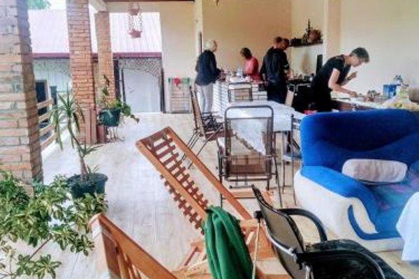 Гостевой дом «Батуми Wonderland» - фото 13