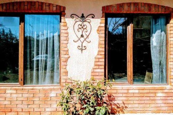 Гостевой дом «Батуми Wonderland» - фото 20