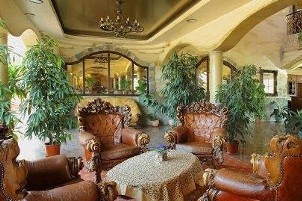 Manor Hotel - фото 11
