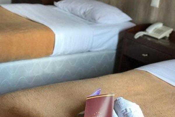 Hotel Elegant Epavlis - 3