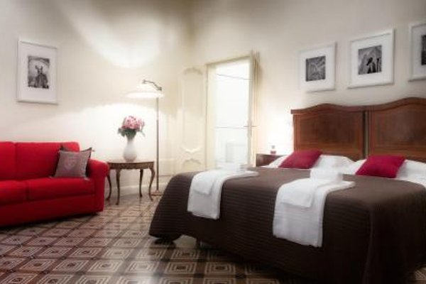 Palazzo Ceru Bed and Breakfast - фото 19