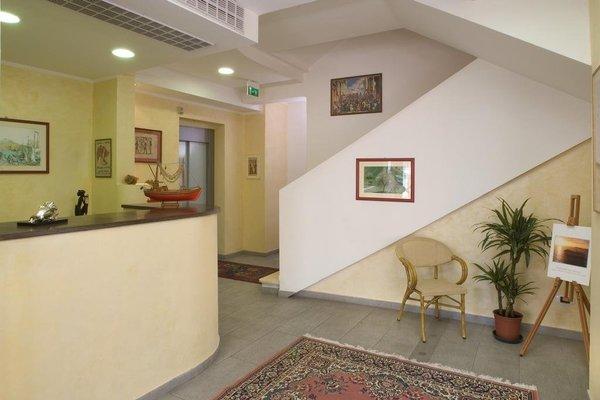 Residence Nadir - фото 18