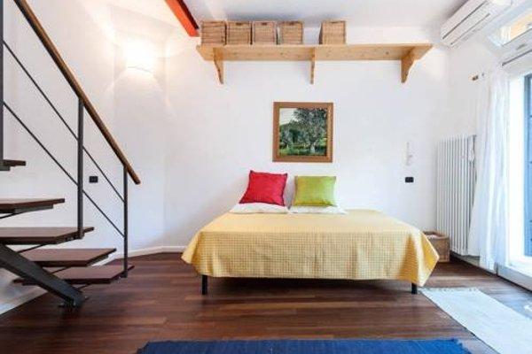 Appartamento Cilea5 - 33