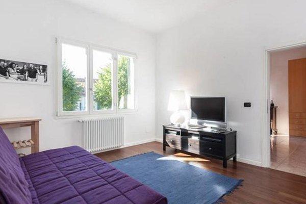 Appartamento Cilea5 - 3