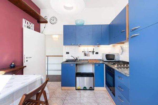 Appartamento Cilea5 - 4