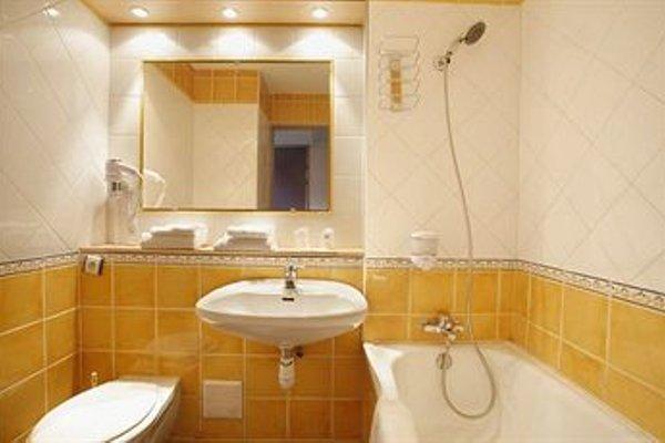 Armony Inter-Hotel Dijon Sud - фото 10