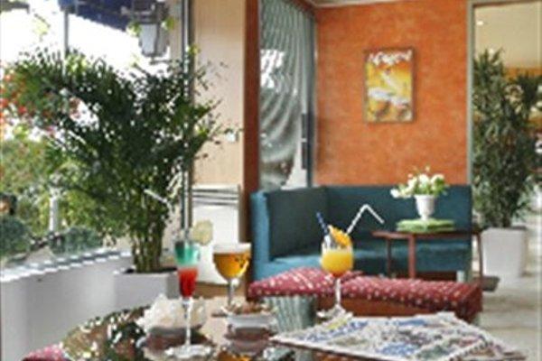 Armony Inter-Hotel Dijon Sud - фото 5