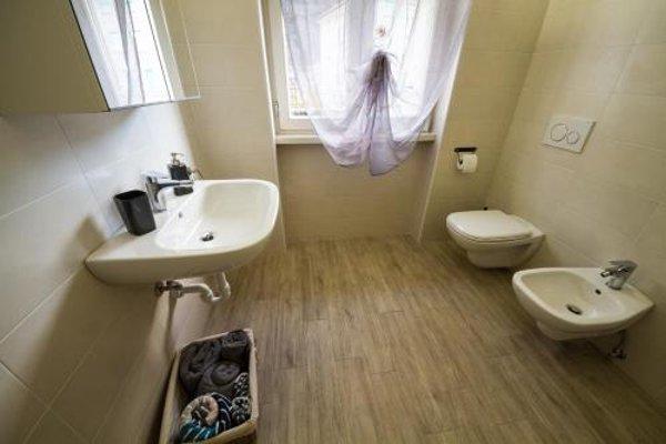Apartment Fewo - фото 11