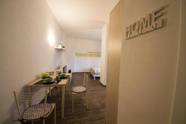 Apartment Fewo - фото 23