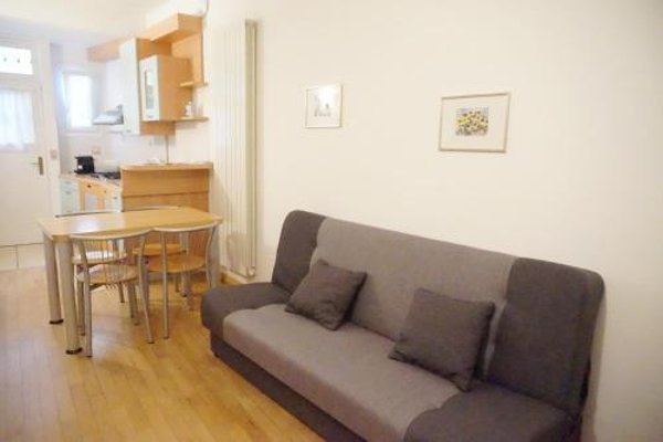 Fewo Sudtirol - Apartments - 10