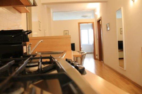 Fewo Sudtirol - Apartments - 20