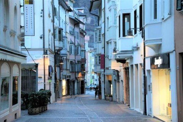 Fewo Sudtirol - Apartments - 22