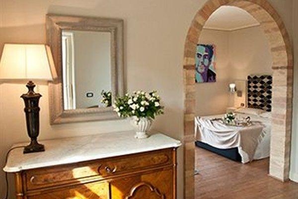 Villa Fontana Relais Suite & Spa - фото 10