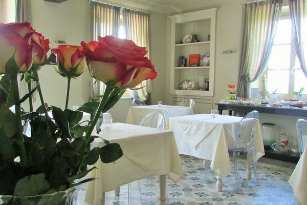 Villa Fontana Relais Suite & Spa - фото 11