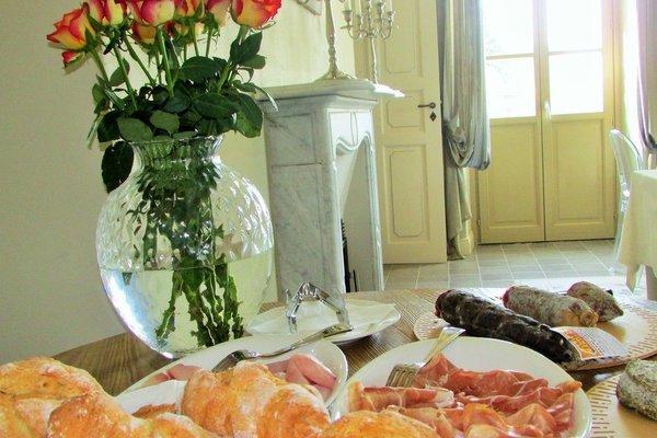 Villa Fontana Relais Suite & Spa - фото 14