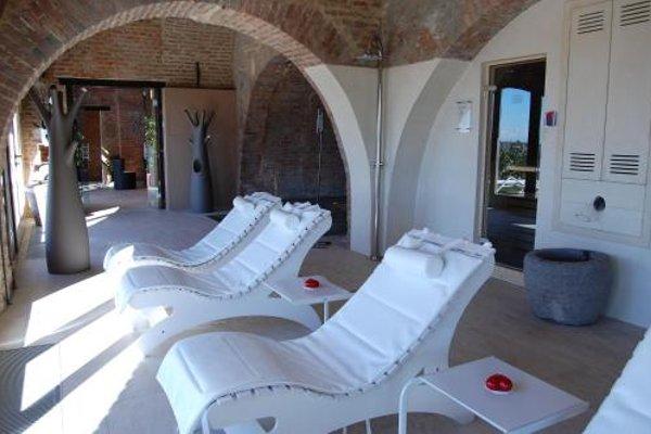 Villa Fontana Relais Suite & Spa - фото 15