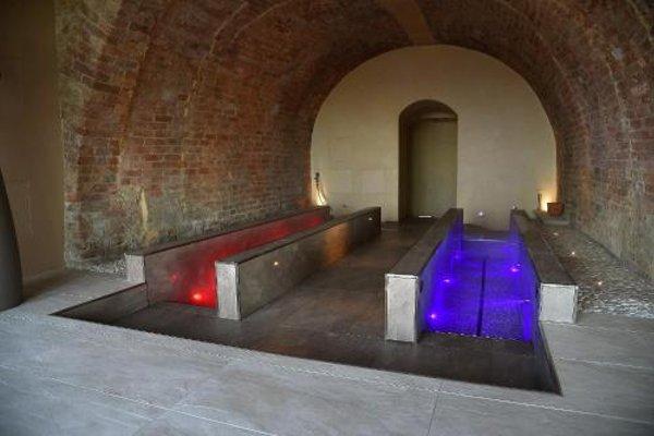 Villa Fontana Relais Suite & Spa - фото 16
