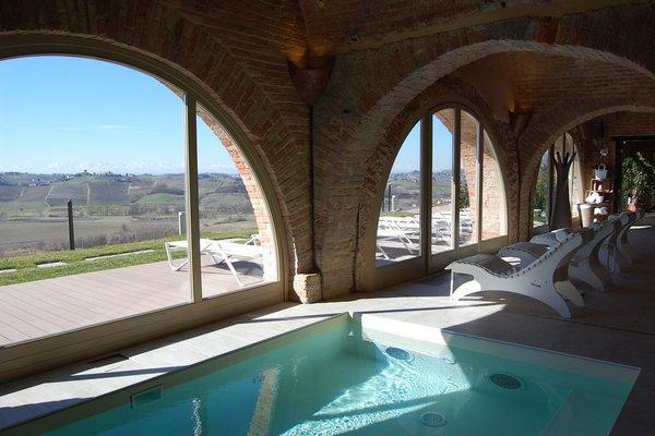 Villa Fontana Relais Suite & Spa - фото 19