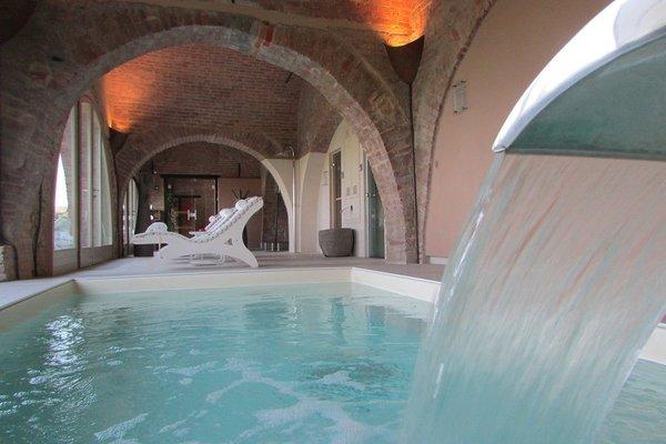 Villa Fontana Relais Suite & Spa - фото 20