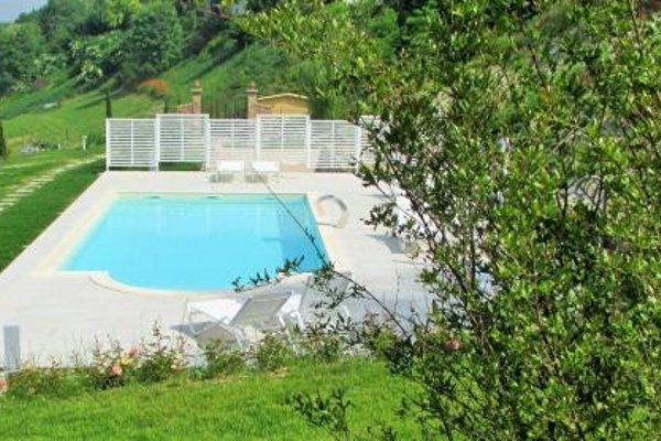 Villa Fontana Relais Suite & Spa - фото 21