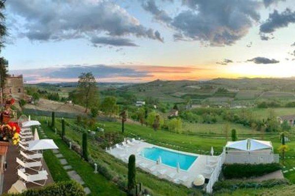 Villa Fontana Relais Suite & Spa - фото 22