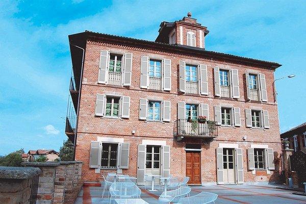 Villa Fontana Relais Suite & Spa - фото 23