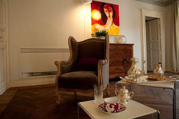 Villa Fontana Relais Suite & Spa - фото 4