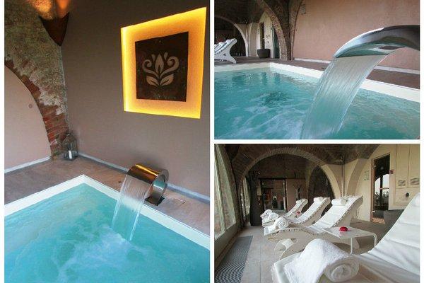 Villa Fontana Relais Suite & Spa - фото 8