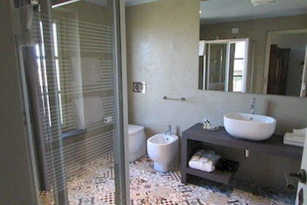 Villa Fontana Relais Suite & Spa - фото 9