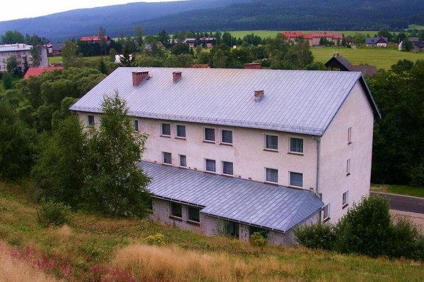 Hotel Korona - фото 21