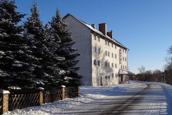 Hotel Korona - фото 23