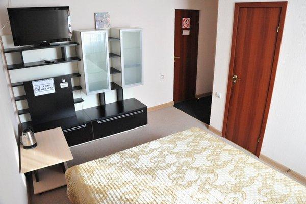 Мини-Отель Адреналин - фото 50