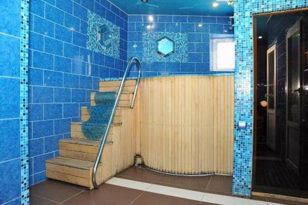 Мини-Отель Адреналин - фото 12