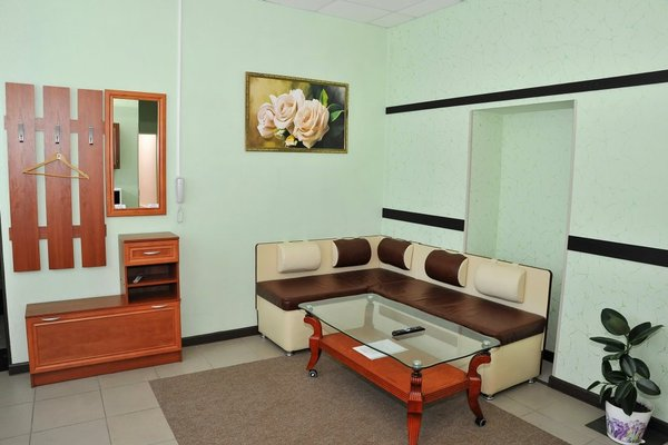 Мини-Отель Адреналин - фото 17