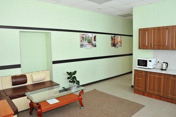 Мини-Отель Адреналин - фото 18