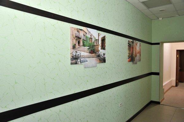 Мини-отель «Адреналин» - фото 20