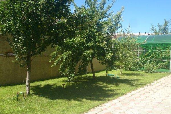 Мини-отель «Адреналин» - фото 22