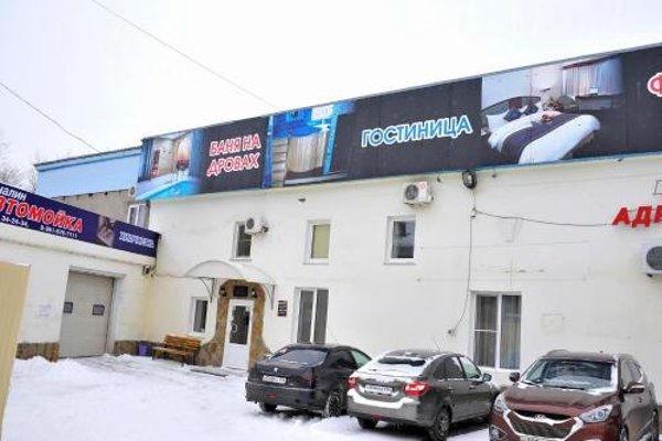 Мини-отель «Адреналин» - фото 23
