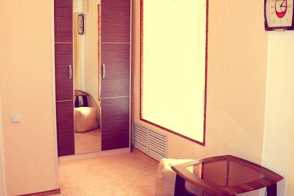 Мини-отель «Адреналин» - фото 4