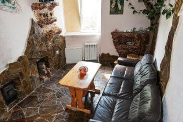 Мини-отель «Адреналин» - фото 6