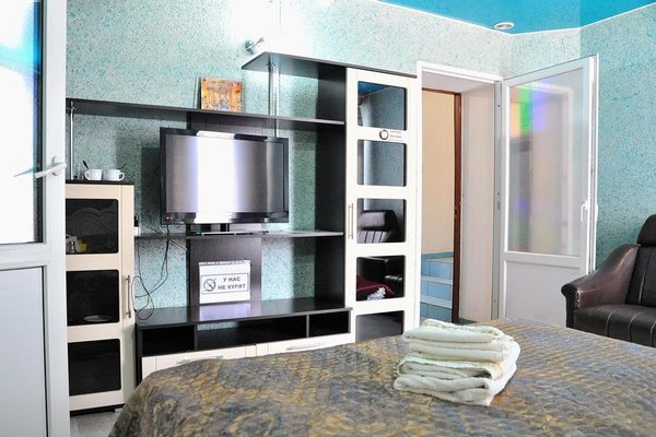 Мини-отель «Адреналин» - фото 7