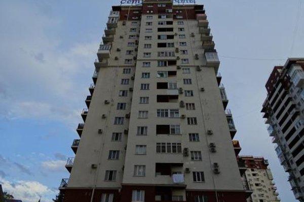 Апартаменты на Параллельной 9 - фото 12