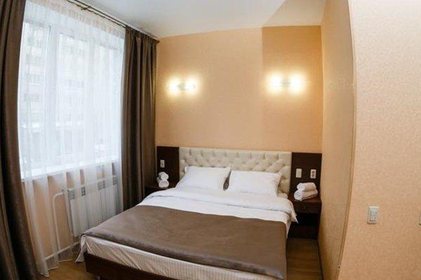 Мини-отель Алые Паруса - фото 12