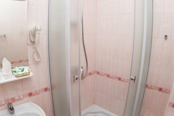 Мини-отель Алые Паруса - фото 14