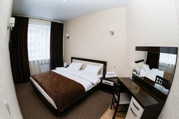 Мини-отель Алые Паруса - фото 4